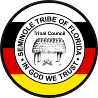 Seminole Tribe Logo