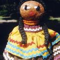 Seminole Doll